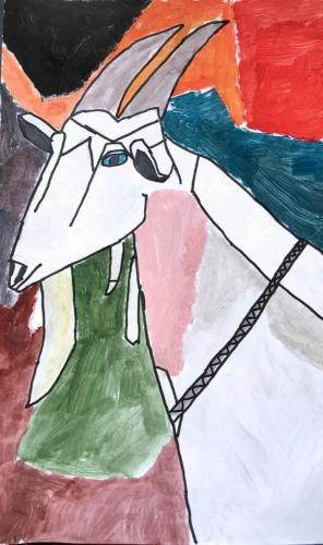 Edi Marian Scotia -cubism