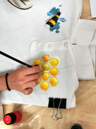 Pictura textile