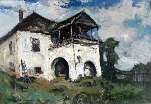 Gheorghe-Petrascu-Casa-veche