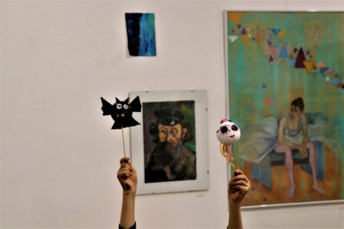 Art Explorers Toamna 21
