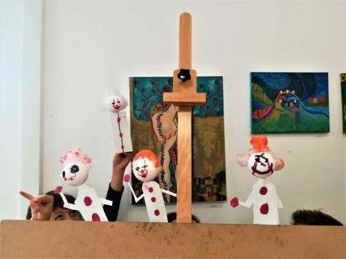 Art Explorers Toamna 14
